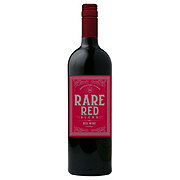 Rare Red Blend Wine