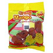 Ravi Crazy Mango