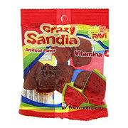 Ravi Crazy Sandia Jellies with Chili