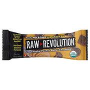 Raw Revolution Chunky Peanut Butter Chocolate