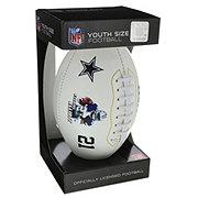 Rawlings Dallas Cowboys Elliott Football