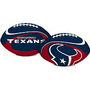 Rawlings Houston Texans 8in Softee Football