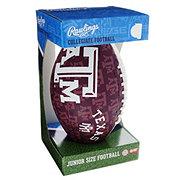 Rawlings Texas A&M Junior Size Football