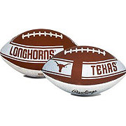 "Rawlings Texas Longhorns ""Hail Mary"" Youth Size Football"