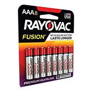 Rayovac Fusion AAA Batteries