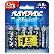 Rayovac High Energy AA Batteries