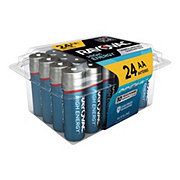 Rayovac High Energy Battery AA