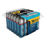 Rayovac High Energy Battery Aaa