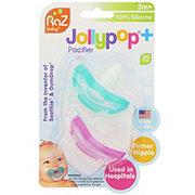 Razbaby Jollypop Pacifier 3 Months