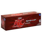 RC Cherry Cola 12 PK Cans