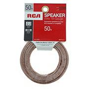 RCA 18 Gauge Speaker Wire