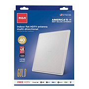 RCA Digital Flat Antenna
