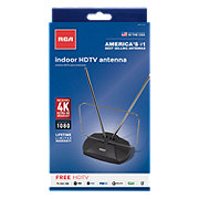 RCA Indoor 1080 HDTV Antenna