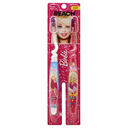 Reach Barbie Youth Soft Toothbrushes Value Pack