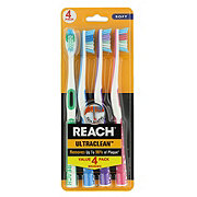 Reach Ultraclean Value Pack Soft
