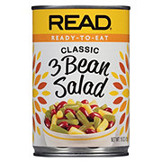 Read 3 Bean Salad