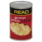 Read German Potato Salad