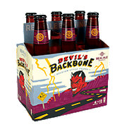 Real Ale Devil's Backbone  Beer 12 oz  Bottles
