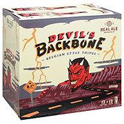 Real Ale Devils Backbone Belgian-Style Tripel Beer 12 oz  Bottles