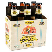 Real Ale Oktoberfest Seasonal  Beer 12 oz  Bottles