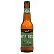 Real Ale Rio Blanco Pale Ale Rye