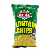 Real Plantain Chips