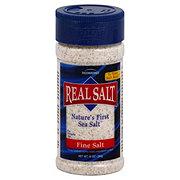 Real Salt Fine Sea Salt