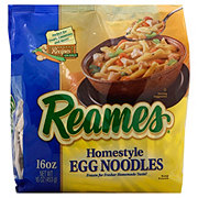 Reames Home Style Egg Noodle