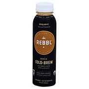 REBBL Organic Maca Cold-Brew Elixr