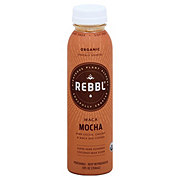 REBBL Organic Organic Maca Mocha Elixr