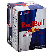 Red Bull Energy Drink 12 oz Cans