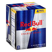 Red Bull Energy Drink 8.4 oz Can