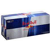 Red Bull Energy Drink 8.4 oz Cans