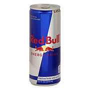 Red Bull Energy Drink With Taurine