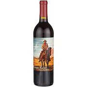 Red Caboose Winery Range Rider Tempranillo Blend