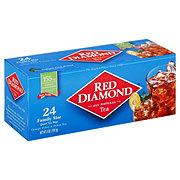 Red Diamond Family Size Tea Bags