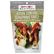 Red Fork Asian Stir-Fry Seasoning Sauce