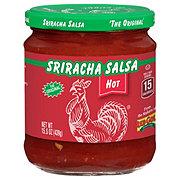 Red Gold Sriracha Hot Salsa
