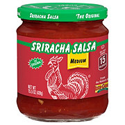 Red Gold Sriracha Medium Salsa