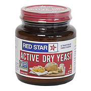 Red Star Active Dry Original Yeast
