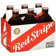 Red Stripe Jamaican Lager Beer 11.2 oz Bottles