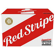 Red Stripe Jamaican Lager Beer 11.2 oz Bottles