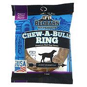 Redbarn Chew-a-bulls Ring Joint Formula Peanut Butter