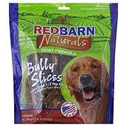 Redbarn Naturals Bully Slices Dog Treats