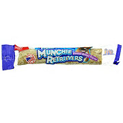 Redbarn Peanut ButterFilled Munchie Rawhide Dog Treat