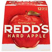 Redd's Apple Ale 12 oz Bottles