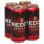 Redd's Apple Ale 16 oz Cans