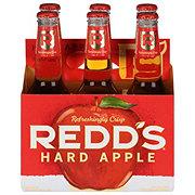 Redd's Apple Ale Beer 12 oz Bottles