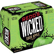 Redd's Blood Orange Hard Ale 12 pk