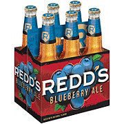 Redd's Green Apple Ale 6 pk